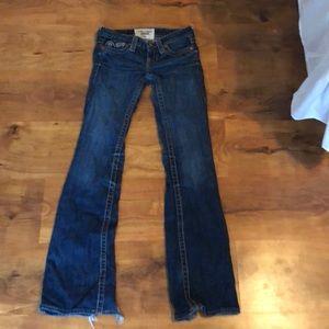 Big Star vintage collection jeans